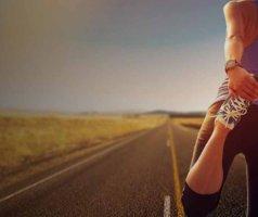 Knieschmerzen mit Akupunktur behandeln – und den Sommer ohne Knieschmerzen genießen!